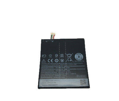 BATTERIE INTERNE AU LITHIUM POUR HTC ONE E9 / E9 PLUS / B0PJX100 / 2800mAh
