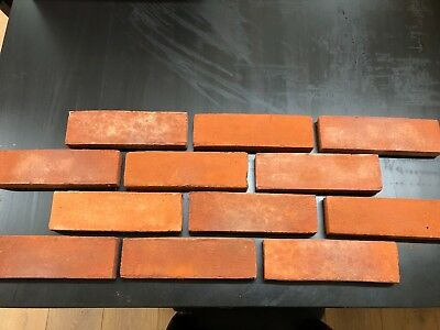 Brick Slips Cladding Wall Tiles