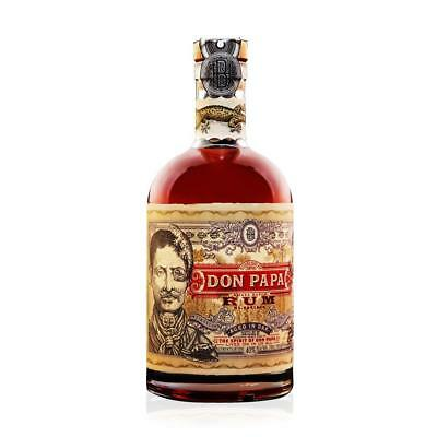 RUM DON PAPA CL 70 Premium Aged Rhum 40% VOL Philippines