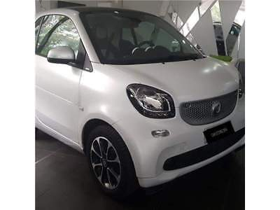 SMART Fortwo Passion New