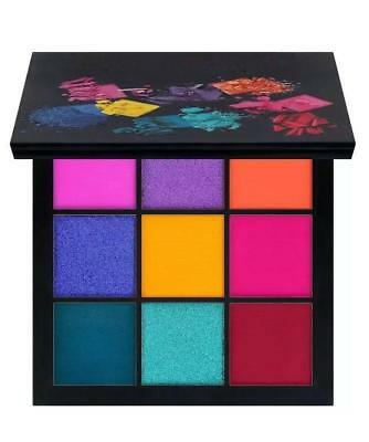 Palette Electric Obsessions De Style Huda