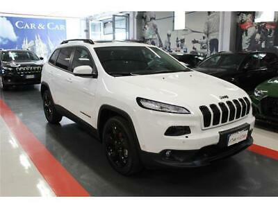 Jeep Cherokee 2.2D Night Eagle 4wd 9atx 200 Hp Active Drive KM/0