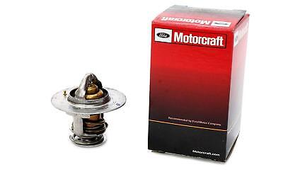 Ford Motorcraft Lincoln Mercury Engine Radiator Coolant Thermostat OEM 7L3Z8575D