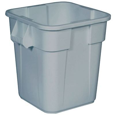 Square Brute Container 106L Grey 382210 [SBY24302]