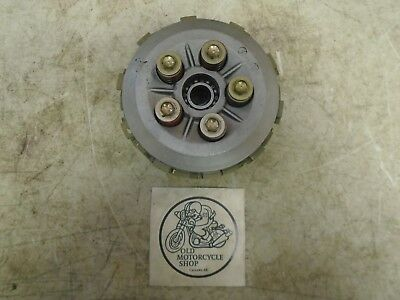 2003 Honda Cbr600Rr Clutch Inner Basket With Springs/bolts And Disks