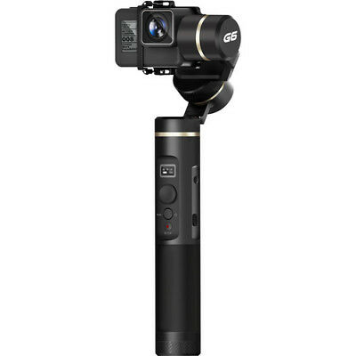 FY FEIYUTECH G6 3-Axis WiFi Bluetooth Gimbal Stabilizer for GoPro
