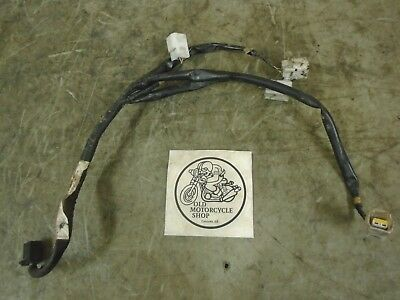 2003 Honda Cbr600Rr Sub Harness Ignition Oem 32102-Mee-000