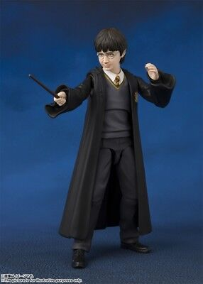 BANDAI SPIRITS Harry Potter and the Philosopher's Stone Figure JP NEW