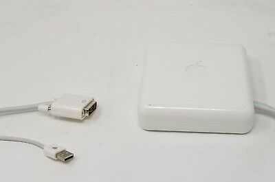 Apple M8661LL//B DVI to ADC Adapter