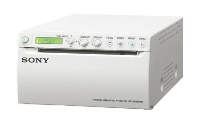 Brand New Sony Printer UP-X898MD - Hybrid Graphic Digital/Analog 1 year warranty