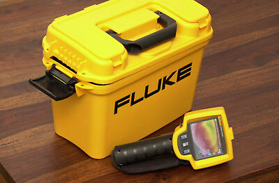 camera thermique infra-rouge Fluke