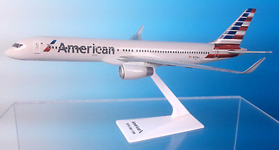 American Airlines Boeing 757-200 1:200 Flugzeugmodell B757 NEU ABO-75720H-062 AA