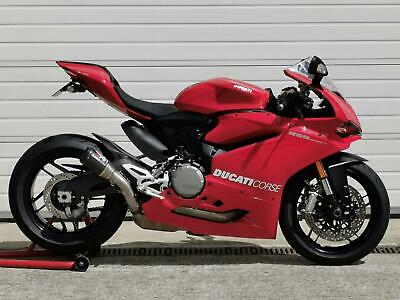 Ducati 959 Panigale ABS - 5859 miles, immaculate example !!