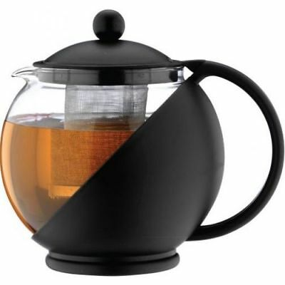 Grunwerg Café Ole Everyday 700ml Teapot with Infuser Basket 700ml Insulated