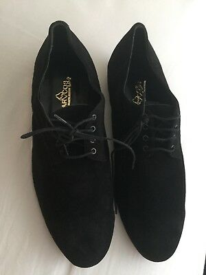 New Boys / Men's Tango Dance Shoes, Darco From Argentina Size 13