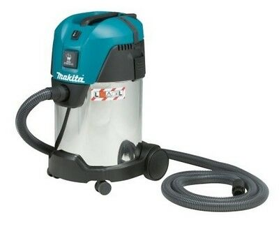 Makita VC3011L/2 Wet & Dry L Class Dust Extractor (240V)