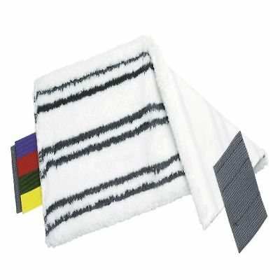 Vileda Microlite Microfibre Mop Pad With Assorted Tags [PROMO-VIL1109]