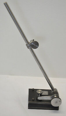 """Vintage Brown & Sharpe Universal Full-Sized Surface Gage with 11.5"""" Spindle"""