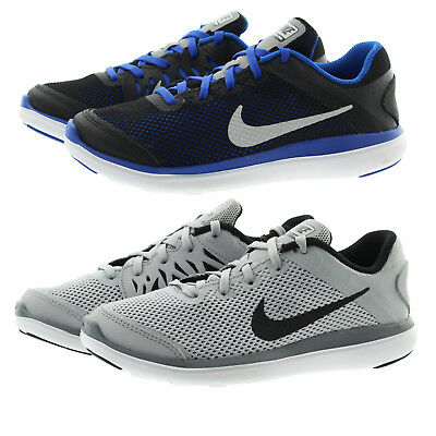 0c18f3fc3e Nike 834278 Kids Youth Boys Girls Flex RN Athletic Running Shoes Sneakers