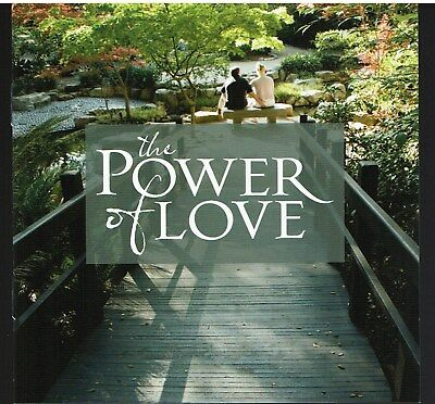 Power Of Love I've Had The Time Of My Life Time Life 2 CD 24 Hits New Sealed