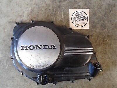1982 Honda V45 Sabre / Vf750S Clutch Cover With Oil Window