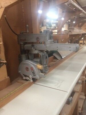 """Delta Rockwell M-10003 10"""" Radial Arm Saw"""