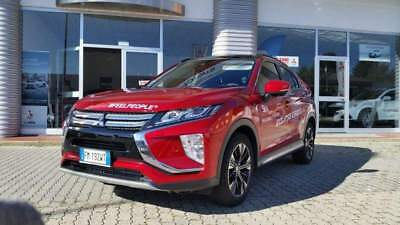 Mitsubishi Eclipse Cross 1.5 turbo 2WD Instyle