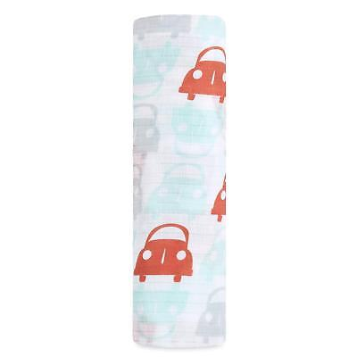Ideal Baby Swaddling Blanket 2-Pack Mickey Mouse Nursing Burp Cloth Playtime Mat