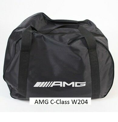 AMG Mercedes-Benz Indoor Cover For C-Class C63 W204 A2048990086 Genuine New