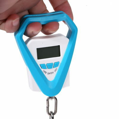 Hanging Scale Portable 20kg/5g Digital Electronic Handheld Measuring Tools New