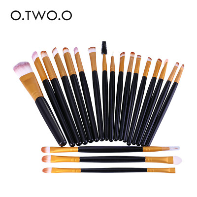 O.TWO.O Makeup Brush Set Foundation Professional Maquillaje Brochas Cosmetic New