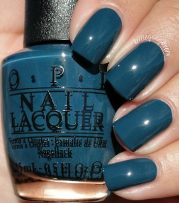 OPI CIA = Color is Awesome Opi vernis à ongles 15ml