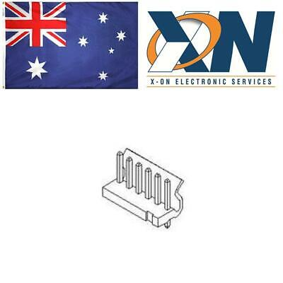 10pcs 09-65-2068 - Molex - Headers  Wire Housings 6P F/L HEADER
