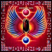Journey - Greatest Hits [CD]