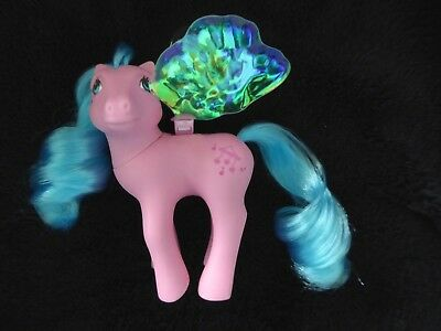 My Little Pony G1 Flutter Wing Pony Wingsong