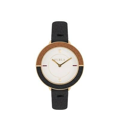 Orologio Club tondo 34 mm Furla ONYX