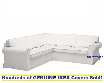 Miraculous Ikea Ektorp 4 Seat Corner Sectional Sofa Slipcover Cover Ibusinesslaw Wood Chair Design Ideas Ibusinesslaworg