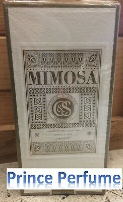 CZECH & SPEAKE MIMOSA BATH OIL - 100 ml