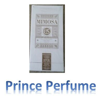 CZECH & SPEAKE MIMOSA BATH OIL - 200 ml
