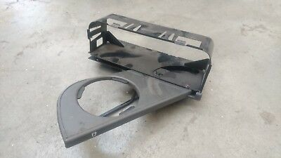 Saab NG 900 OG 9-3 SID Cup Holder Very Rare 400127114 400126496 5201579