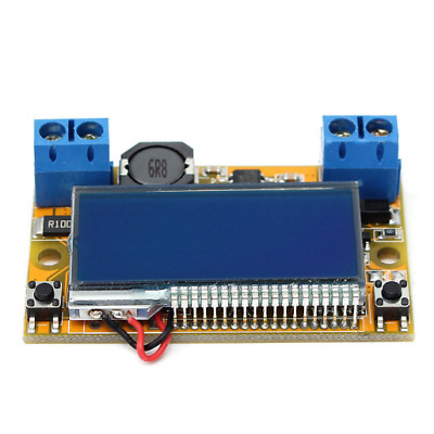 1pcs DC-DC Adjustable Step-down Regulated Power Supply Charge Module 16.5V 3A