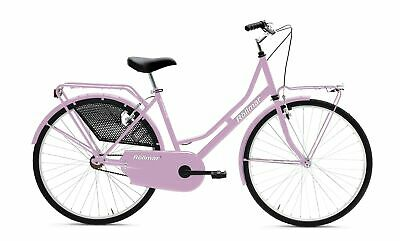 Bicicletta City Urban Bike Donna OLANDA 26'' ROLLMAR 11 Colori Disponibili