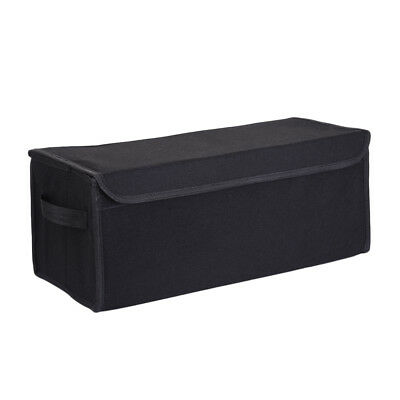 Car Van Truck Trunk Organizer Foldable Collapsible Storage Bag Compartment