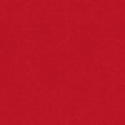 """My Colors Classic 80lb Cover Weight Cardstock 12""""X12""""-Scarlet - 25 Pack"""