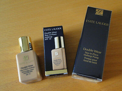 Double Wear Stay-in-Place Makeup SPF 10 Estee Lauder