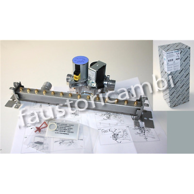 VAILLANT KIT CNG Transformation By Lpg Gases Art 311834 Mag