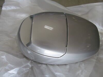 Honda outboard engine cover hood for a 35 thru 50 HP motor from 1993 thru 2003