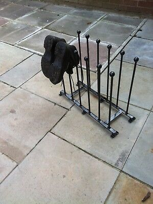 Heavy Duty Hand Made Welly/boot Stand. Collection Only.