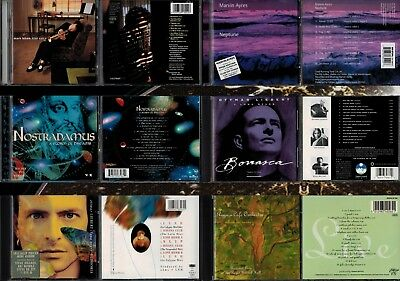 25 CDs Klassik Smooth Jazz ChillOut World Oper Chor Romantic Modern Film Classic