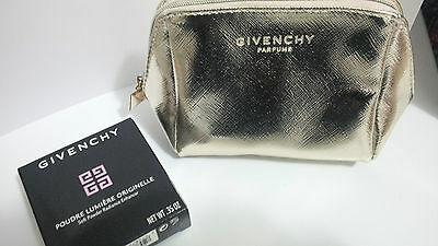 GIVENCHY POUDRE LUMINIERE ORIGINELLE soft powered rediance en.